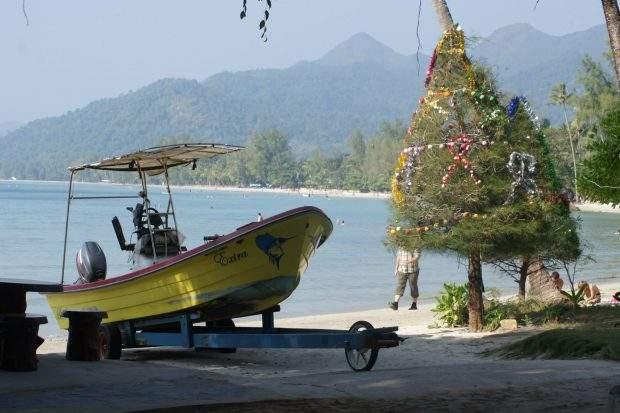 Tha Holidays in Thailand