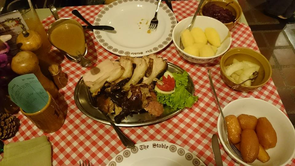 Danish food for the holidays